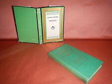Simenon Georges BERGELON 1ª Ed. Mondadori 1964  Medusa 489