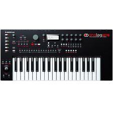 Elektron Analog Keys 4-Voice Polyphonic Performance Synthesizer