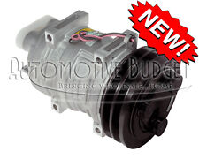 A/C Compressor w/Clutch for TM21 TM-21 - 2GR 12v - NEW
