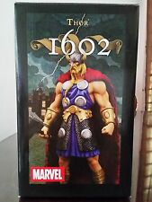 "THOR 1602 8"" Statue Diamond Select Toys Marvel Avengers"
