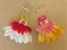 Fairy Washing Line Dresses Accessory Miniature Fairies Accessories