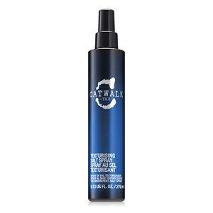 ( 58,89€ / L) Tigi Catwalk Texturising Salt Spray 270 ML