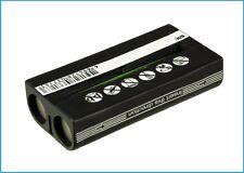 2,4 v Batería Para Sony mdr-rf970, mdr-rf860rk, mdr-rf4000k, mdr-rf925, mdr-rf810