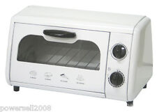 New White High-Quality Simple Stainless Steel+FRP Small Electrical Ovens