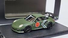 1:64 MCE Porsche 911 997 LB Performance Zero Sen Resin ignition