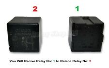 Fiat Multi-Use 4-Pin (Replacement) Relay Main Current 46520419 50A B047 Bitron