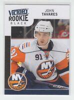(69403) 2009-10 Upper Deck Victory Black #318 John Tavares