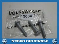 3 Bolts Timing Belt Kit Three Distribution Set Bolts Original VOLKSWAGEN