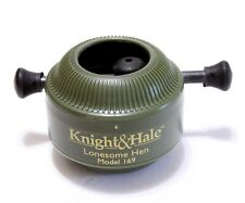 Vintage Knight & Hale Lonesome Hen Turkey Hunting Call Model 169 Great Sound