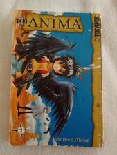 +Anima, Vol. 1 Natsumi Mukai