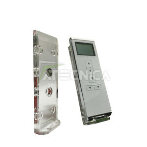Remote Control Radio Blinds And Curtains Timer Timed indem Murano 5T 5 Canals