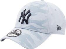 New Era New York Yankees MLB Winter Camo 940 9Forty Cap Adjustable