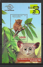 1999 MNH Indonesia Michel block 144