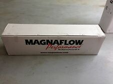 Magnaflow cat back exhaust for 2015-2017 Ford Mustang GT. Open Box part # 19101.