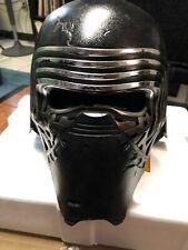 Kylo Ren Anovos Helmet - 501st - Cosplay