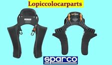 COLLARE HANS 20° tg M/L IN PVC ECONOMICO MARCA SPARCO CLUB