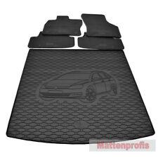 Gummimatten + Gummi Kofferraumwanne Set für VW Golf 7 VII Variant ab Bj.2013 GKK