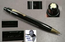 Montblanc PIX 72 with FORD advertise 1940ties  #