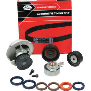 Timing Belt Kit+Water Pump For Holden Barina XC Z14XE 1.4L From Eng No 20U75999