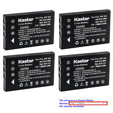 Kastar Replacement Battery for Kodak KLIC-5000 & Kodak EasyShare Z760 Camera