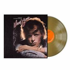 Limited Edition David Bowie Young Americans 45th Ann Gold Vinyl