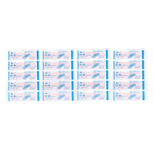 20pcs/lot flexible band aid plaster sterile hemostasis stickers heath care  I