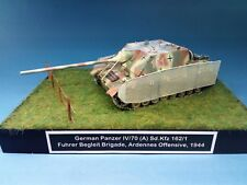 Hobbyboss 1/35 Panzer IV/L70 un Sd. KFZ 162/1 modelo construido