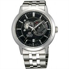 ORIENT FET0P002B0 SUN AND MOON Automatic winding Men's Watch