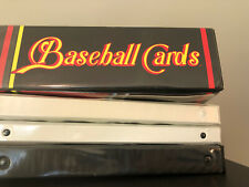 Pack Of 50 Sports Cards