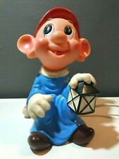 LUCE BAJOUR NANO Biancaneve LAMPADA Walt Disney Production Vintage Game Games