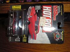 Rare 1/64 RC Hot Rod Mag #55 '63 1963 Plymouth Pro Street 1 of 19,997 Red Black