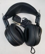 JVC HA-RX900 DYNAMIC SOUND HIGH GRADE FULL SIZE HEADPHONES.