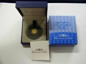 Frankreich 5 Euro 999 GOLD 2010 - 2011 PP zur Auswahl + Box+UK+CAO auch o Box
