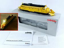 Märklin 37662 Diesellok NOHAB BR 3 628 NSB Jernbaneverket VOLL SOUND mfx DIGITAL