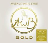 Average White Band - GOLD [CD]