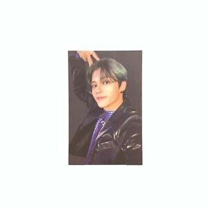 [ATEEZ] FEVER Part.3 / Deja Vu / Z(파) Ver. / Limited Photocard - Wooyoung