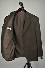 PAL ZILERI Men's 52 or ~L 100% Zelander Virgin Wool Blazer ITALY MADE! RCS11401