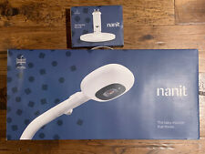 Nanit Plus Smart Baby Monitor Floor Stand Camera HD & Multi-Stand