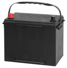 Replacement Battery For Citroen D-Special L4 2.0L 280Cca Year 1971