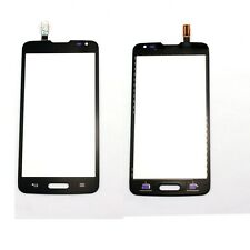 New Digitizer Touch Screen Glass Panel Black Repair For LG Optimus L90 D405 D415