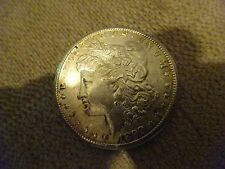 1889 MORGAN SILVER USA Dollar Coin  Mint 1oz Silver