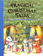 Magical Christmas Tales (Treasuries) by