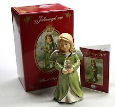 Goebel Jahresengel, Engel mit Kristalltannenbaum, Jahresengel 2007, I Wahl OVP