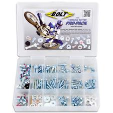 Bolt Hardware MX Pro Track Pack Fastener Kit - Yamaha YZ/YZF/WRF 03-13