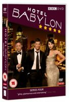 Nuevo Hotel Babylon Serie 4 DVD