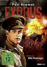 DVD - Exodus - Paul Newman / #8612