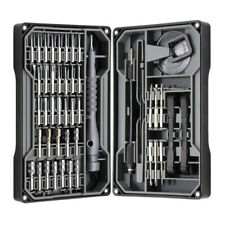 73 in1 Precision Torx Screwdriver Set Cell Phone Laptop Driver Kit Repair Tool
