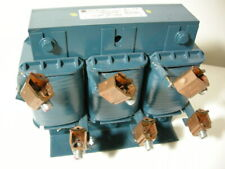 Allen Bradley Cat 1321-3R130-B 690V 130A 3Phase Reactor Power Transformer