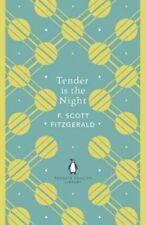 Tender Is The Night by F. Scott Fitzgerald 9780241341483