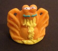 TRASH PACK - SERIES 5 - DEAD SPIDER ORANGE - 1 FOR ALL TRASHIES ORDERED